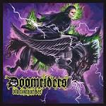 Black Thunder album by Doomriders