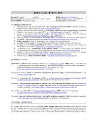 jessica duncan phd food governance cv jose luis vivero en 2012 online 5 years ago joseluisvivero