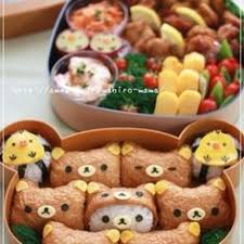 Image result for cute bento boxes