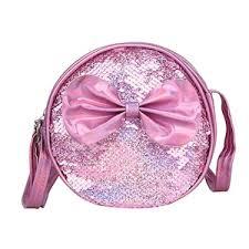 <b>Buy</b> Girls' Crossbody <b>Bag Five</b>-<b>Pointed</b> Star Shape Cute Style Zipper ...