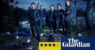 <b>Suede: The</b> Blue Hour review – a wild ride into a rural nightmare ...