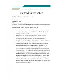 cover letter proposal cover letter examples project proposal cover cover letter cover letter template for letters proposals sample rfp proposal letterproposal cover letter examples large