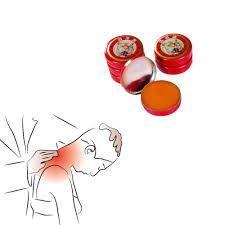 <b>DISAAR</b> 1/10 Pcs Tiger Balm <b>Rheumatoid Arthritis</b>/ Joint Pain ...