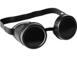 Очки газосварщика <b>Сибин 1106</b> - Защитные очки <- Средства ...