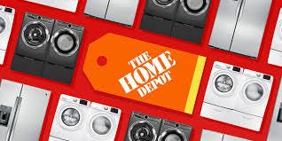 Home Depot Black Friday 2019: Deals on Samsung, GE, Whirlpool ...