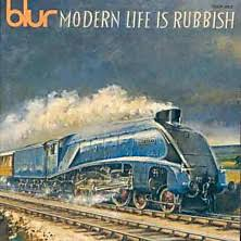 Music - Review of Blur - Modern Life Is Rubbish - BBC