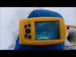<b>Подводная</b> цветная <b>видеокамера</b> для рыбалки <b>Lucky</b> FF3308-8