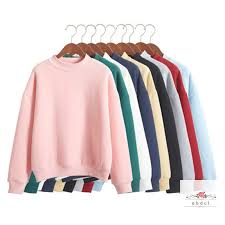 Women <b>Casual</b> Long Sleeve Hoodie Sweatshirt Jumper Pullover ...