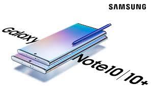 <b>Samsung Galaxy</b> Note10, <b>Galaxy</b> Note10+ & <b>Galaxy</b> Note10+ 5G ...