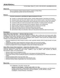police resume example   resume examples  resume and policepolice officer resume sample   police officer resume sample we provide as reference to make correct