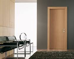 wood bedroom door design