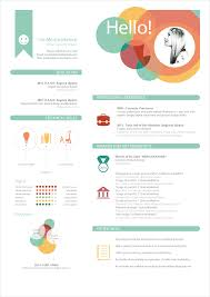 best creative resume sample customer service resume best creative resume resume designs best creative resume design infographics creative resume