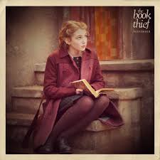 the book thief the movie caribousmom bookthief