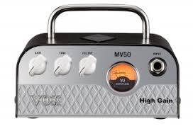 <b>VOX</b> MV50-HG - <b>мини усилитель</b> голова для <b>гитары</b> с ...