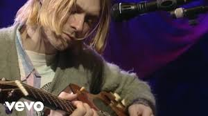 <b>Nirvana</b> - Come As You Are (Live On <b>MTV Unplugged</b>, 1993 ...