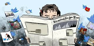 The New York Times ends daily political <b>cartoons</b>, but <b>it's not</b> the ...
