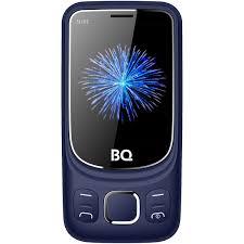 <b>Мобильный телефон BQ mobile</b> BQ-2435 Slide Blue ...