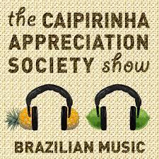 Caipirinha Appreciation Society