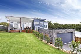 Ausmar Custom Build   Sunshine Coast Custom New Home BuilderSloping Block Specialist
