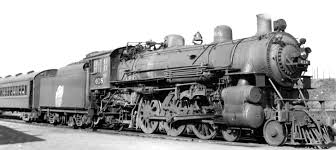 Image result for chicago northwestern steam commuter trains