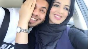 <b>Ajmal</b> Khan wife Jumana Khan Musical.ly Videos | Dubs South ...
