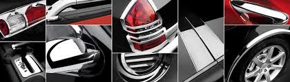 <b>Chrome</b> Accessories & Trim for <b>Cars</b>, Trucks, SUVs – CARiD.com