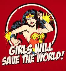 Orignal Wonder Woman Quotes. QuotesGram via Relatably.com