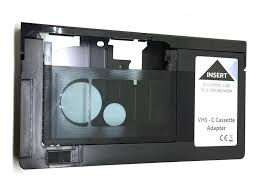 <b>Переходник Espada SVHSC VHS Compact</b> SVHS VW GTE 7E ...