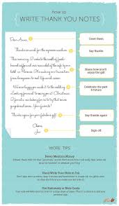 best ideas about thank you notes thank you cards 6 simple steps for how to write the perfect thank you note great for after