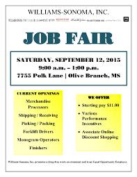 job career news from the memphis public flyer wsi job fair peak 2015 1