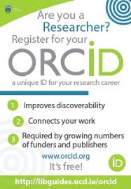 Link to ORCID