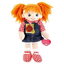 <b>Мягкая игрушка Мульти</b>-<b>Пульти</b> Мягкая кукла 35 см - купить ...