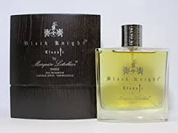 Buy <b>Black</b> Knight Classic by <b>Marquise Letellier</b> Eau De Parfum ...