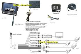 wiring diagram for reverse camera the wiring diagram safety vision wiring diagram safety printable wiring wiring diagram
