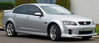 File Holden Ve Commodore Ss V Sedan Jpg Wikimedia