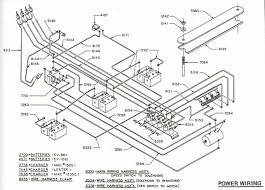taylor dunn wiring diagram wiring diagram and schematic design golf cart turn signal wiring diagram diagrams and schematics