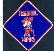 Image result for rebel's place sign