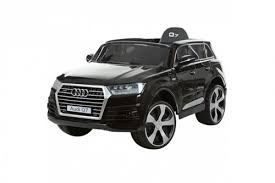 <b>Электромобиль Jiajia Audi Q7</b> Лицензия купить с доставкой — 24 ...
