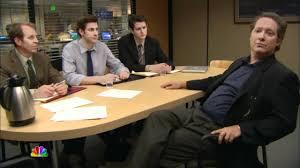 the office season featurette