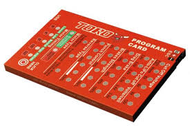 <b>Программатор SkyRC</b> Toro <b>Program Card</b> for Car (SK-300032-01 ...