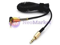 <b>Аксессуар Innovation M1-AUDIO AUX</b> Jack 3.5mm Black 14789 ...