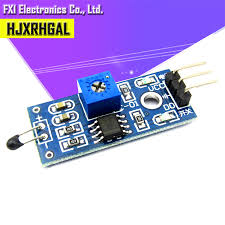 <b>5pcs Thermal sensor module</b> temperature sensor module ...