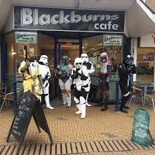blackburns cafe barnsley fresh home made scone a beautiful new look star wars come beautiful fresh home