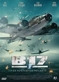 B-17 la forteresse volante poster