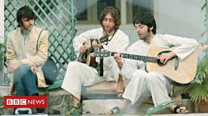 When a 'heartbroken' backpacker met The <b>Beatles in</b> India - BBC ...