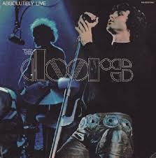 <b>The Doors</b> - <b>Absolutely</b> Live (album review )   Sputnikmusic