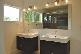 nuance bathroom sink lighting