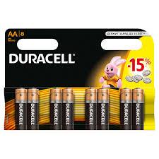 <b>Батарейки Duracell</b> AA, 6 шт. | Магнит Косметик