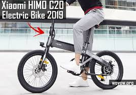 <b>Xiaomi HIMO C20</b> First REVIEW: We Found The Best Electric Bike ...