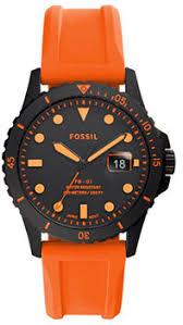<b>Часы Fossil FS5686</b> - купить <b>мужские</b> наручные часы в Bestwatch.ru